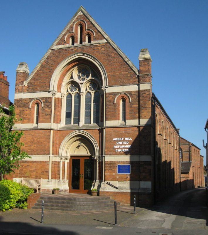 Abbey Hill United Reformed Church